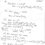 Math Problem Worksheets Printable And First Third College