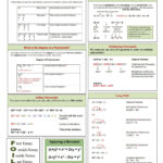 Operations With Polynomials Worksheet E Page Notes Worksheet