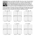 Two Variable Inequalities In Standard Form - Free Puzzle
